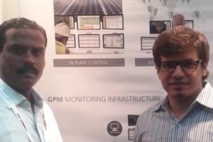 GreenPowerMonitor signs a partnership with Nordic India Solutions