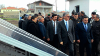 GreenPowerMonitor and Asunim Turkiye