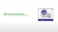GreenPowerMonitor and Solar O&M India Summit