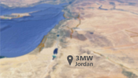 GreenPowerMonitor manages a pv plant in jordan