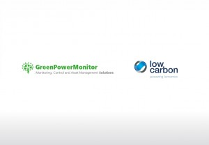 Press Release - GreenPowerMonitor and Low Carbon forge collaboration agreement