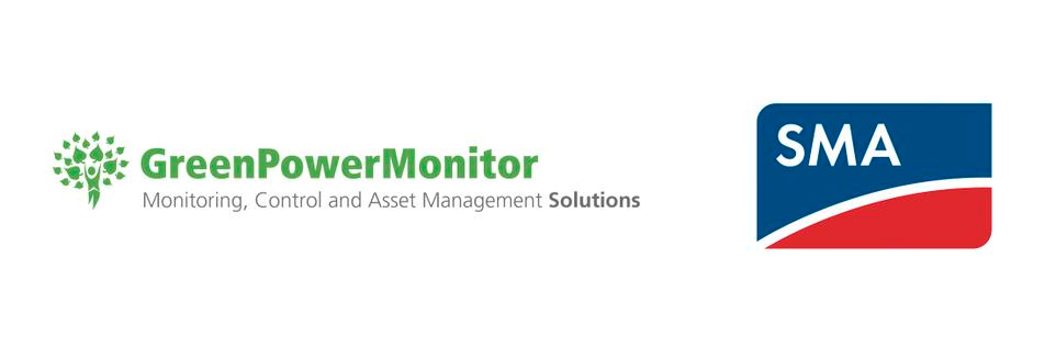 SMA Furthers Collaboration With GreenPowerMonitor With SCADA Solutions for PV Power Plants
