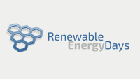 GreenPowerMonitor will attend Renewable Energy Days in Milano