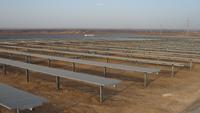 Elecnor inaugura la planta jordana monitorizada por GreenPowerMonitor