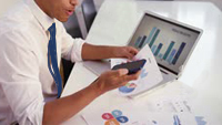 GreenPowerMonitor will develope a financial control mobile App