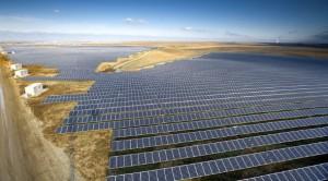 SunEdison. Boshoff Solar. Sudáfrica. 60MW