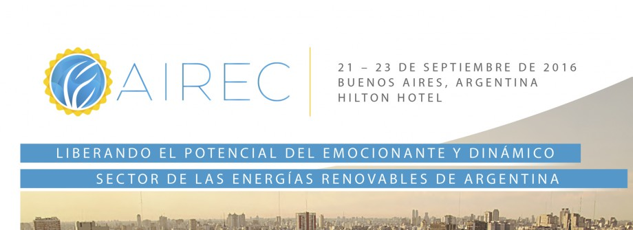 GreenPowerMonitor attends AIREC in Buenos Aires Argentina - web