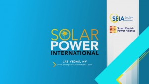 GreenPowerMonitor attends Solar Power International in Las vegas