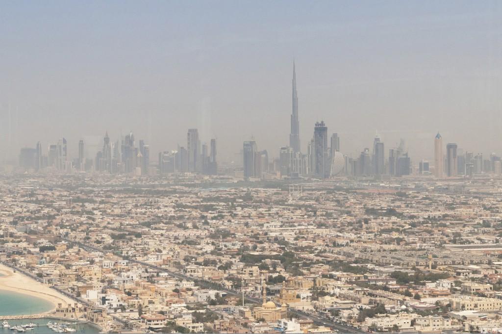 GreenPowerMonitor manages a soalr plant in Dubai - imagen destacada 3
