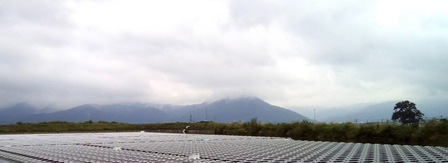 GreenPowerMonitor will manage its first floating solar plant in Japan - imagen destacada