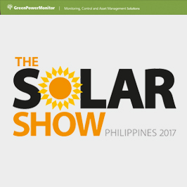 GreenPowerMonitor attends Power and Electricity World Philippines 2017 - Imagen destacada