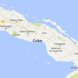 GreenPowerMonitor manages eight solar plants in Cuba - imagen destacada