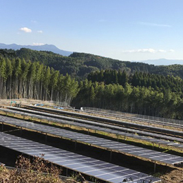 GreenPowerMonitor manages japanese solar plant - imagen destacada