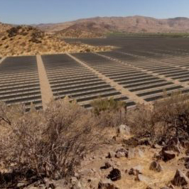 GreenPowerMonitor manages Santiago solar PV plant in Chile