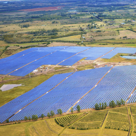 GreenPowerMonitor manages solar plants  in Uruguay - imagen destacada