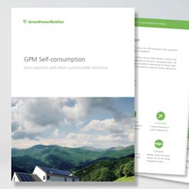 GreenPowerMonitor recibe el certficado UNE 217001 - imagen destacada