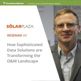 GreenPowerMonitor attends Solar Plaza Webinar - imagen destacada