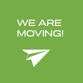 We are moving - imagen destacada