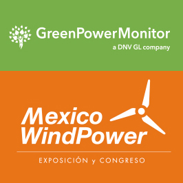 GreenPowerMonitor attends Mexico Wind Power - Imagen destacada