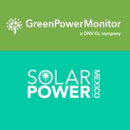 GreenPowerMonitor attends Solar Power Mexico - Imagen destacada