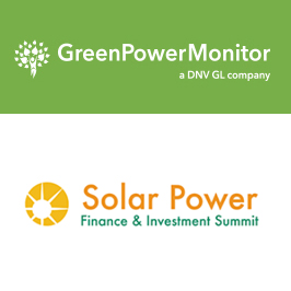GreenPowerMonitor joins DNV GL Solar Power Finance & Investment Summit - Imagen destacada