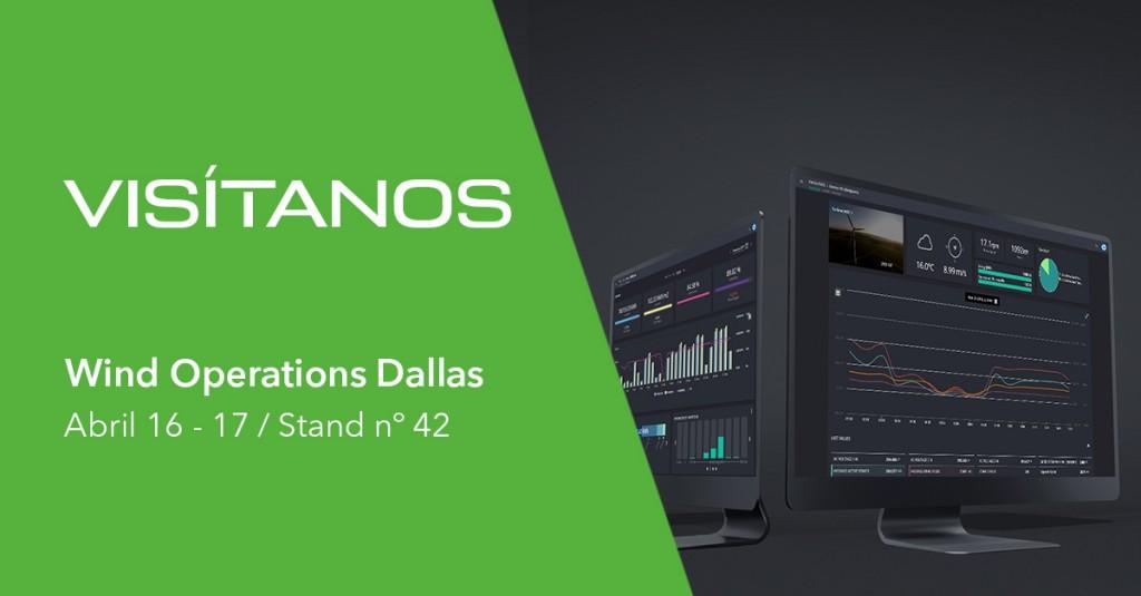 Wind Operations Dallas 2019