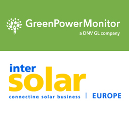 GreenPowerMonitor attends Intersolar Europe - Imagen destacada