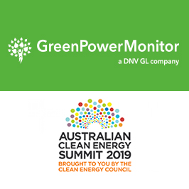 Australian Clean Energy Summit 2019