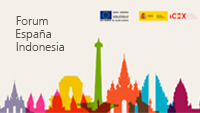 GreenPowerMonitor will attend the Spain-Indonesia forum