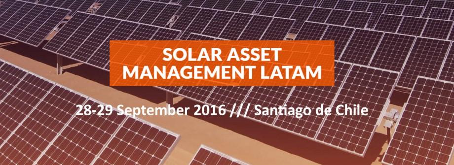 GreenPowerMonitor attends Solar Asset Management LATAM - web