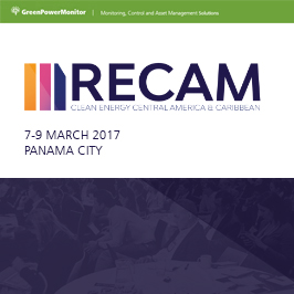 GreenPowerMonitor attends RECAM Week - imagen destacada