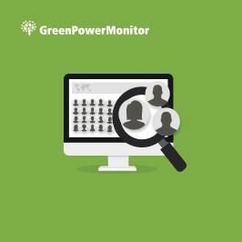 GreenPowerMonito. we are hiring
