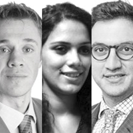 GreenPowerMonitor introduces its new Business Development Managers in France, India and the Middle East - imagen destacada