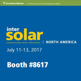 GreenPowerMonitor attends Intersolar North America - imagen destacada