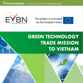 GreenPowerMonitor attends Green Tech Vietnam - imagen destacada