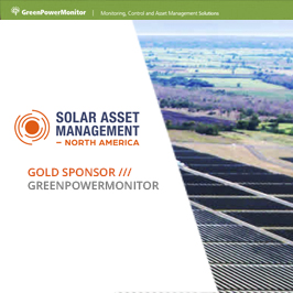 GreenPowerMonitor attends Solar Asset Management by Solar Plaza 2018.2 - imagen destacada
