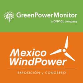 GreenPowerMonitor attends Mexico Wind Power - Imagen destacada