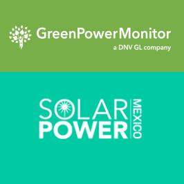 GreenPowerMonitor attends Solar Power Mexico - Imagen destacada