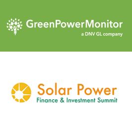 GreenPowerMonitor joins DNV GL Solar Power Finance & Investment Summit - Imagen destacada
