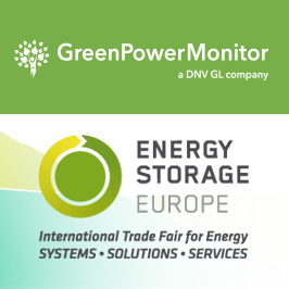 GreenPowerMonitor joins DNV GL at Energy Storage Europe - Imagen destacada