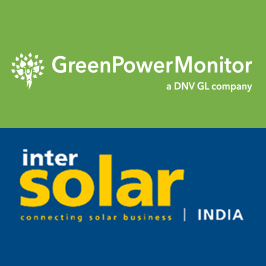 Intersolar India 2019_GreenPowerMonitor_Imagen destacada