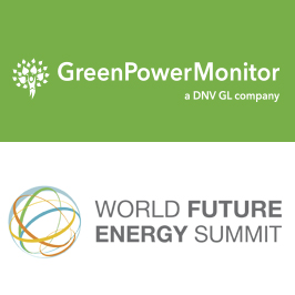 GreenPowerMonitor at WFES 2020