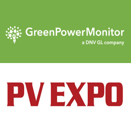 GPM exhibits at PV EXPO