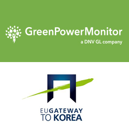 GreenPowerMonitor at EU Gateway to Korea