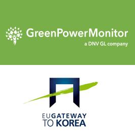 GreenPowerMonitor at EU Gateway to Korea