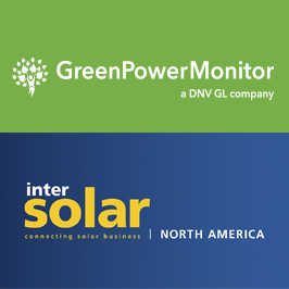 GreenPowerMonitor at Intersolar North America