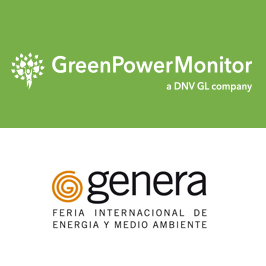 GreenPowerMonitor attends Genera Madrid 2020