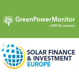 GreenPowerMonitor participates to Solar Finance & Investment Europe