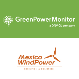 GreenPowerMonitor at Mexico WindPower 2020