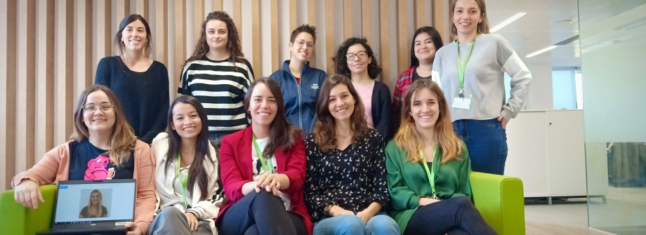 GreenpowerMonitor Women Engineers